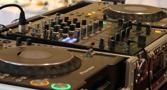 location de matériel, platines DJ